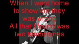 Lynyrd Skynyrd - Was I Right Or Wrong lyrics