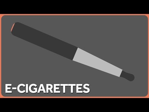 What's the Deal with E-cigarettes and Vaping?