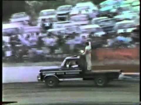 Australian Grand National Title 1984....Part - 1