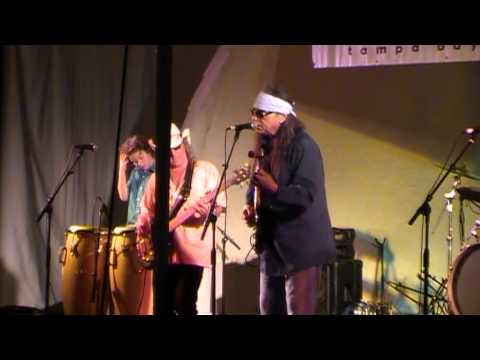 Indian Car, Round Dance,  Keith Secola and Band of Wild Indians