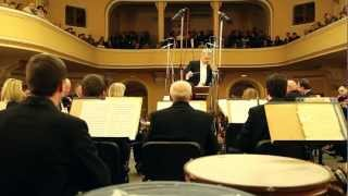 W. A. Mozart: Symphony No. 40 G-minor Ilya Stupel/Lviv Philharmonic (LIVE)