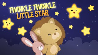 Twinkle Twinkle Little Star   Baby Songs   Kids Songs   Nursery Rhymes