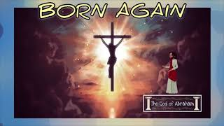 BIBLE VERSE - Born Again - John 3:5