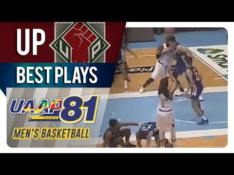 Juan Gomez de Liaño's Double Ankle Breaker On Thirdy Ravena and Matt Nieto (VIDEO)