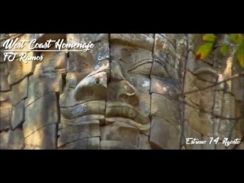 FJ Ramos - West coast homenaje