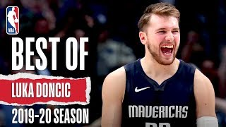 Best Of Luka Doncic