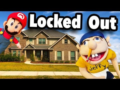 Live: SuperMarioLogan - SML Short: Locked Out! - 24/7 -Subscribe Now