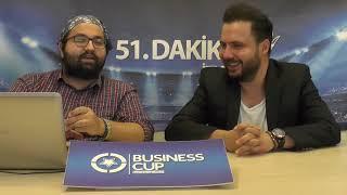 Business Cup 2019 Güz Dönemi | İZMİR | Yarı Final | 51. Dakika