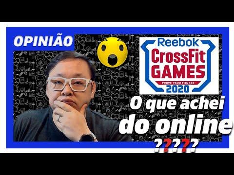 Opinião Crossfit games 2020 ▶ crossfit games 2020 ao vivo Vídeo oficial