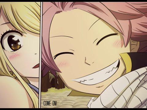 ♥ Natsu & Lucy ♥ Unconditionally ♫...
