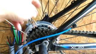 Как собрать велосипед из коробки/обзор Pride XC-2.0(В данном видео буду собирать очередной велосипед из коробки. Посмотрим на обновленный дизайн. Расскажу..., 2016-11-05T07:00:03.000Z)