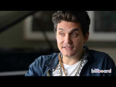 "John Mayer Talks Katy Perry Collab, Perry's ""Roar"" & More"