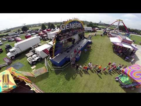 Manitowoc County Fair - 2014