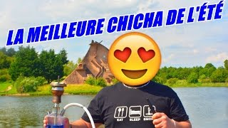 LA MEILLEURE CHICHA DE L'ÉTÉ !!! | Oduman N2 TRAVEL
