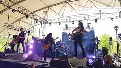 Rock on the river 2018