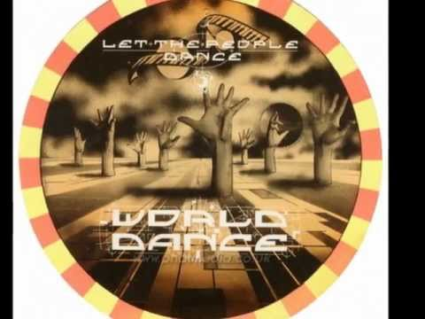 Impedance- Tainted Love Undergound Mix - 1989