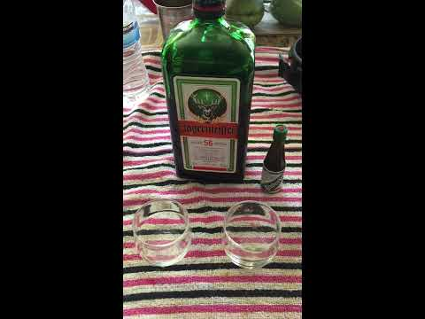 Jägermeister vs. Underberg : A Comparison