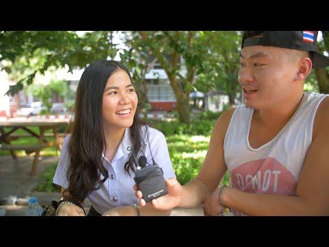What Do Thai People Think of LadyBoys and Transgenders? 트랜스젠더에 대한 태국인들의 생각