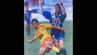 Aucas 1 - Emelec 2 - (Gol de Graziani 24 Septiembre 1997)
