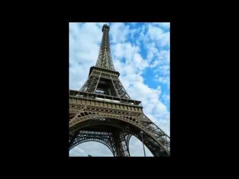 slideshow Paris