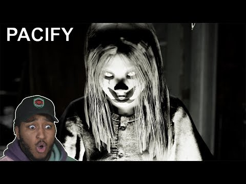 Pacify Horror Game (Jazzy Guns)