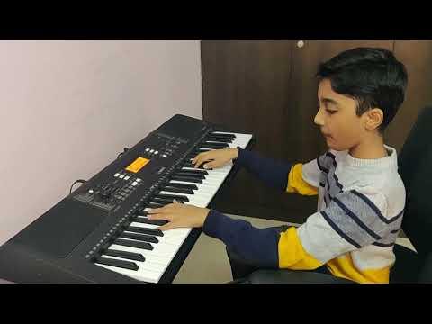 Nenjodu Kalanthidu (Kadhal Konden) ! A Yuvan's composition !