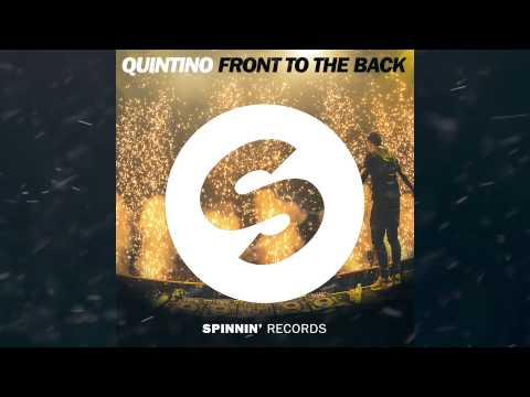 Quintino - Front To The Back [FREE DOWNLOAD]