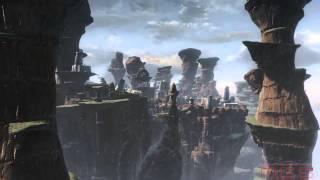 Star Wars: The Old Republic - Трейлер Создание планеты Макеб