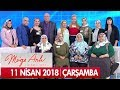 Müge Anlı ile Tatlı Sert 11 Nisan 2018 - Tek Parça