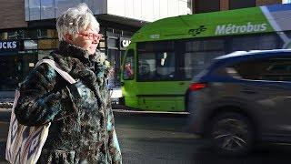 Survivre sans sa voiture à Québec