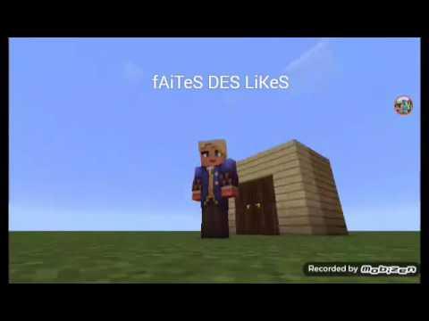 Comment cr er un placard dans minecraft pe v youtube - Comment creer un chateau dans minecraft ...