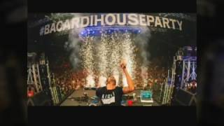 Nucleya bacardi house party theme song