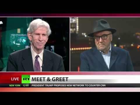 "Galloway: ""Julian Assange and Wikileaks have never told me a lie"""