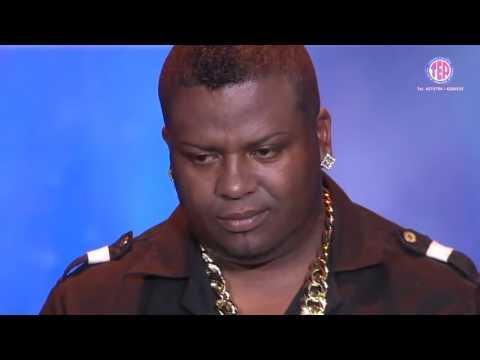 El rap del padre - XXL (Ecuador)