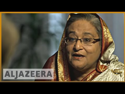 The Frost Interview - Sheikh Hasina: They 'should be punished'