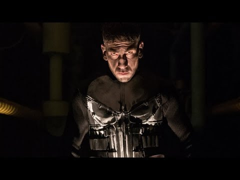 The Punisher Fight Compilation (Part 1)