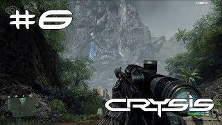 Crysis прохождение игры - Уровень 6: Пробуждение