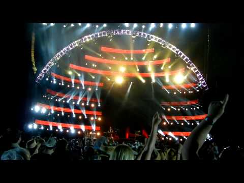 BRAD PAISLEY - THIS IS COUNTRY MUSIC - CMA 2012