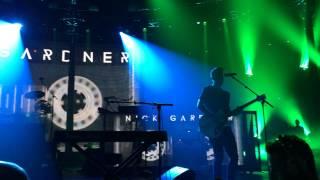 Nick Gardner - Lose You (LIVE Performance @ iTunes Festival 2014 London)
