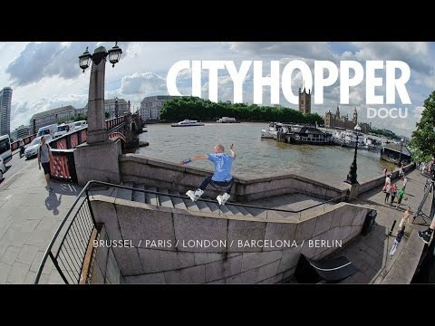 Cityhopper Europe Documentary