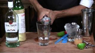 How To Make A Hemingway Daiquiri - Cocktail Tutorial - Cocktails U