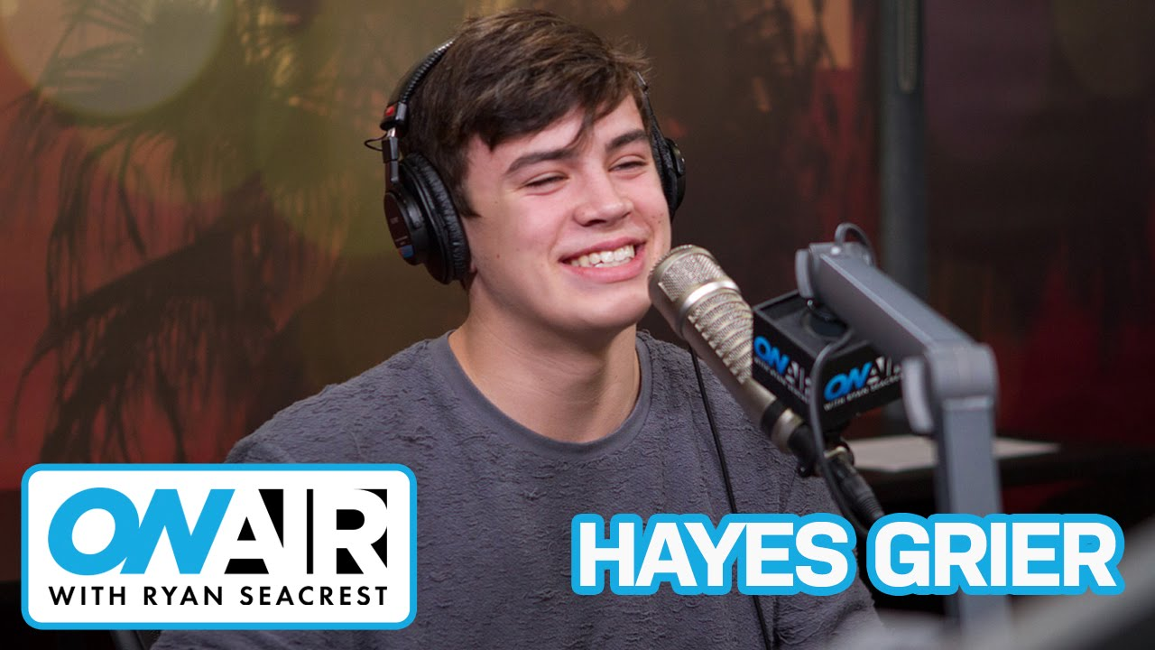 hayes grier on branching