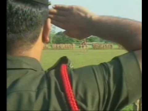Sainik School Goalpara Part 1