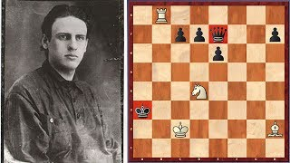 Selected Brilliant Chess Puzzles! No. 12