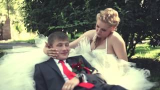 Свадебное видео (прогулка Макс и Юля) Краснодар