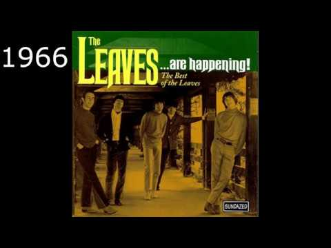 1964 to 1966 Hard and Heavy Music