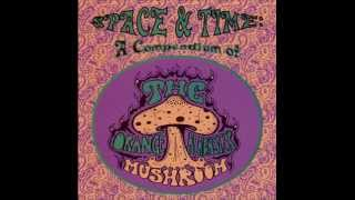 Space & Time: A Compendium of The Orange Alabaster Mushroom (Full Album)