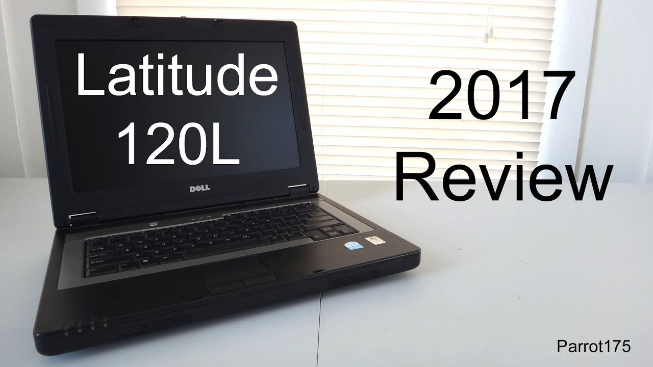 DELL LATITUDE 120L WIFI DRIVER FOR WINDOWS