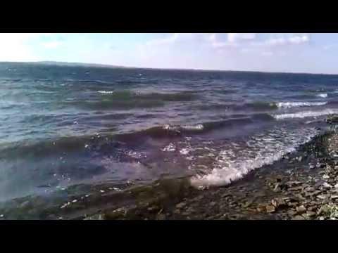 Море под Орском