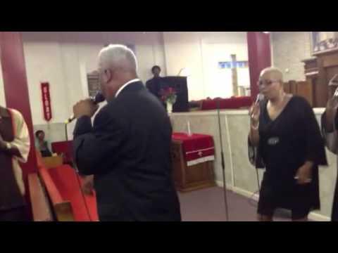 C-Town Gospel Singers Part 2